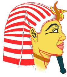 image of Pharoh